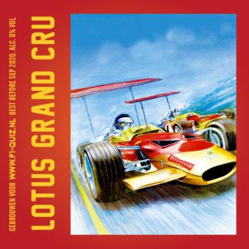 Uitslag F1-quiz China GP