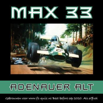 MvR wint F1-quiz Budapest GP!