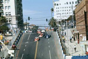 Wat een race kan betekenen: Long Beach
