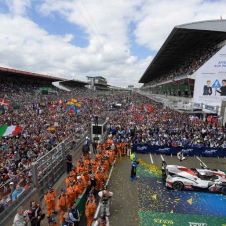 Ik mis Le Mans