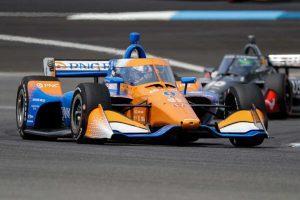 Indycar Mail: Dixoncar!