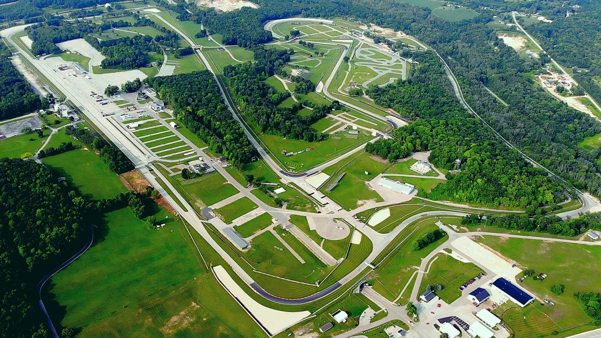 Indycar Mail: Road America!