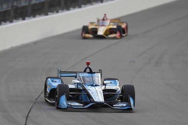 Lees meer over het artikel Indycar Mail: Iowa!