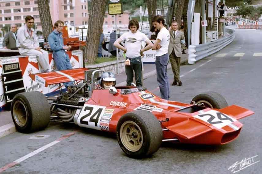 De familie Williams verlaat de Formule 1. De laatste garagiste is weg...