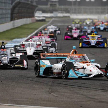 Indycar Mail: Is Dixon het spoor bijster?